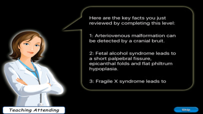 download Neurology Rotation & Clinical Gross Neuroanatomy Review Game LITE (SCRUB WARS) apps 1
