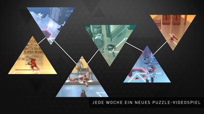 Screenshot 5 Deus Ex GO