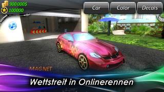 Race Illegal: High Speed 3D Free  Bild 4