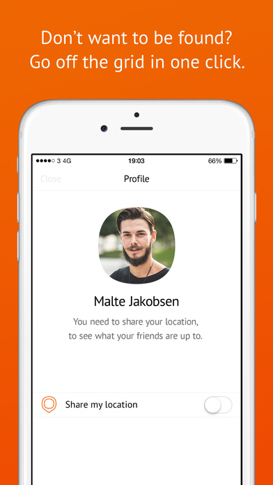 større barm naturligt single dk app