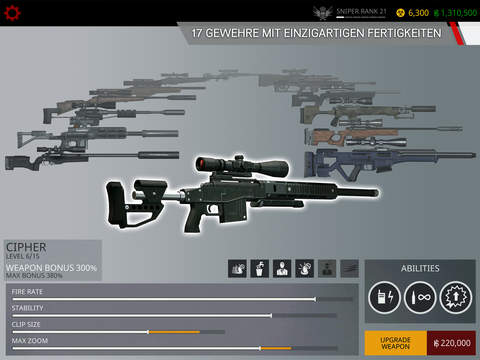 Hitman Essentials Screenshot