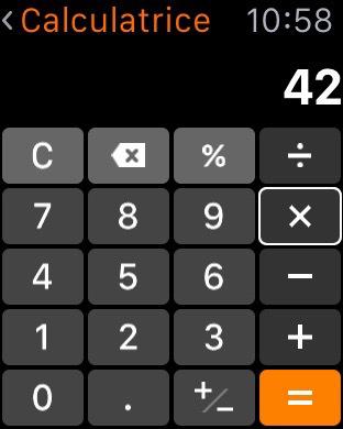calculatrice gratuit convertisseur de d 39 unit s dans l app store. Black Bedroom Furniture Sets. Home Design Ideas