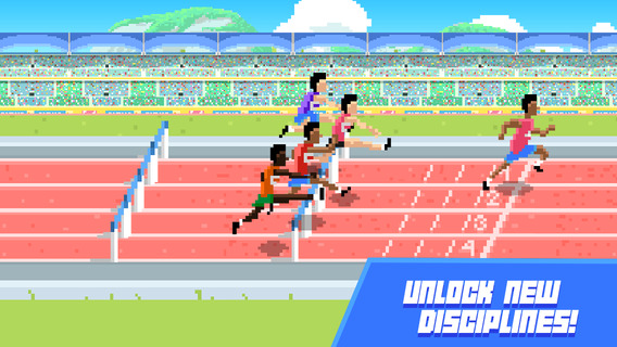 Sports Hero iOS