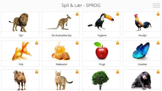 gratis spil app