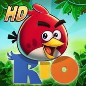 Sky Gamblers und Angry Birds Rio für iOS gerade kostenlos