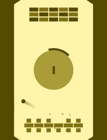Circle Breakout iOS