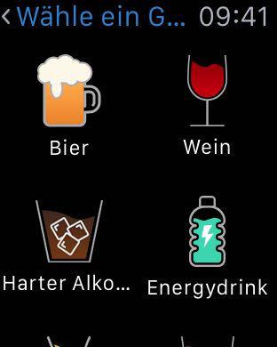 Mein Wasser - Täglicher Trinkmengentracker & Erinnerung zum Wassertrinken Screenshot