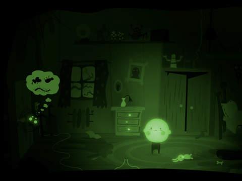 Screenshot 2 Bulb Boy