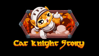 Cat Knight Story  Bild 5