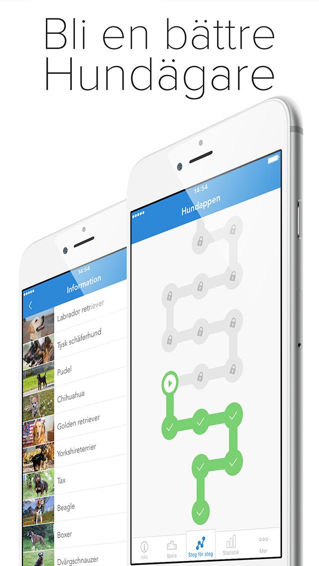 Skärmdumpar iPhone / iPod