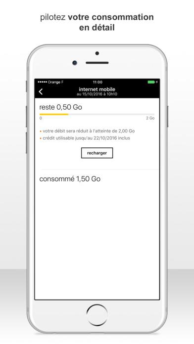download Orange et moi, l'espace client apps 4