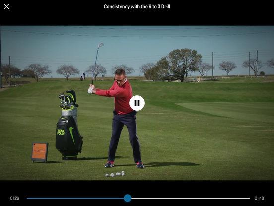 Golfplan: Golf Instruction + Coaching Screenshot