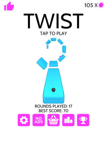 Twist Screenshot