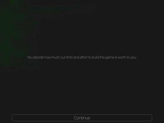 Hacker's Quest Screenshot
