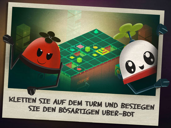 Roofbot: Puzzler On The Roof  Bild 4