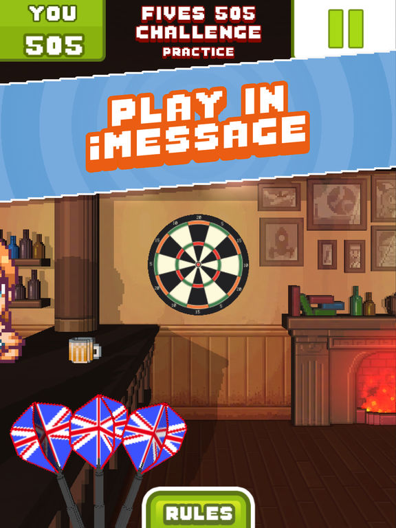 Screenshot 4 Cobi Darts
