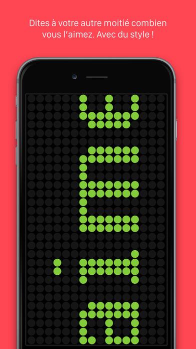 download LEDit – L'application de bannière LED apps 0