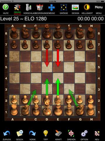 Ultimate Schach Screenshot