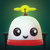 Roofbot: Puzzler On The Roof