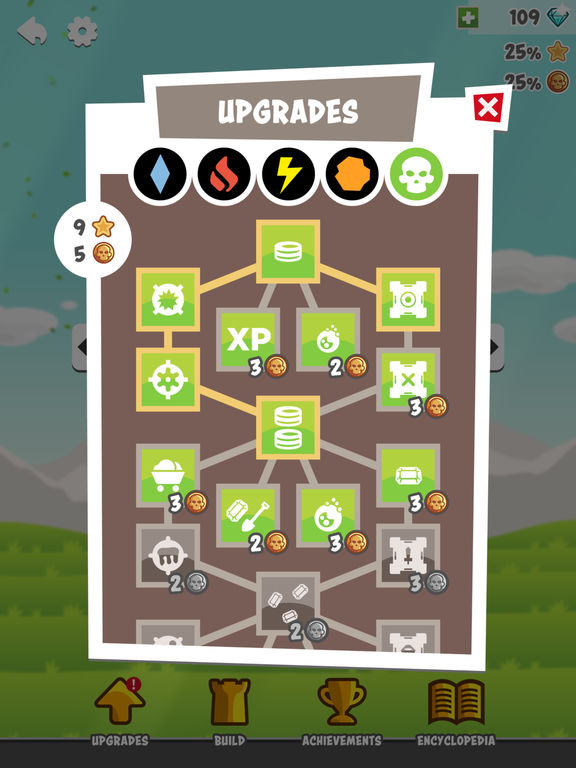 Digfender Screenshot