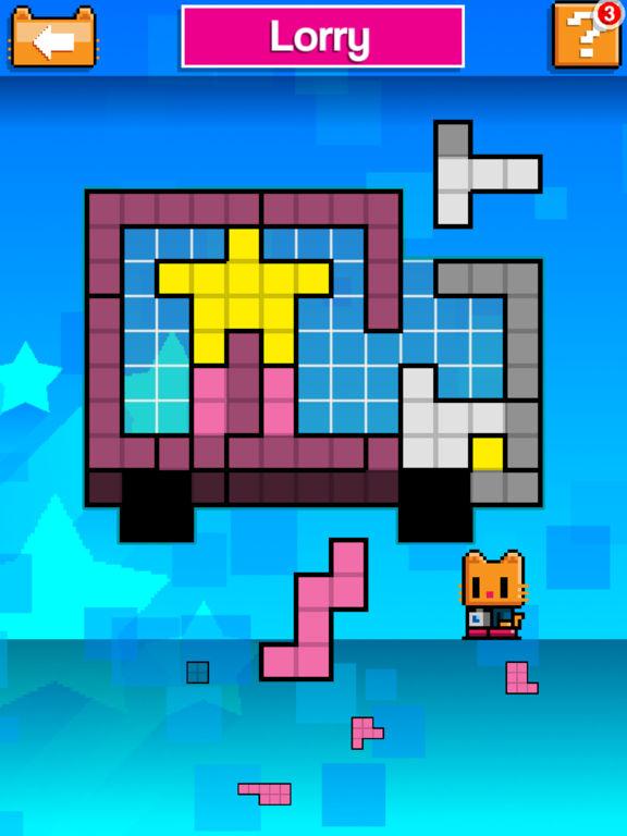 Pixelgrams: Pixel Puzzles iOS