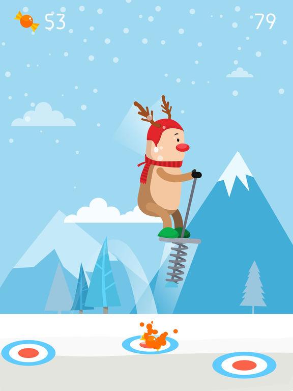 Pogo Jump iOS