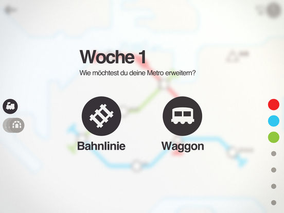 Screenshot 4 Mini Metro
