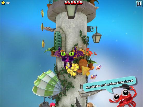 Mr. Crab 2 iOS