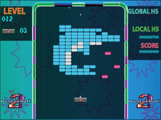 Masterball 2 Screenshots