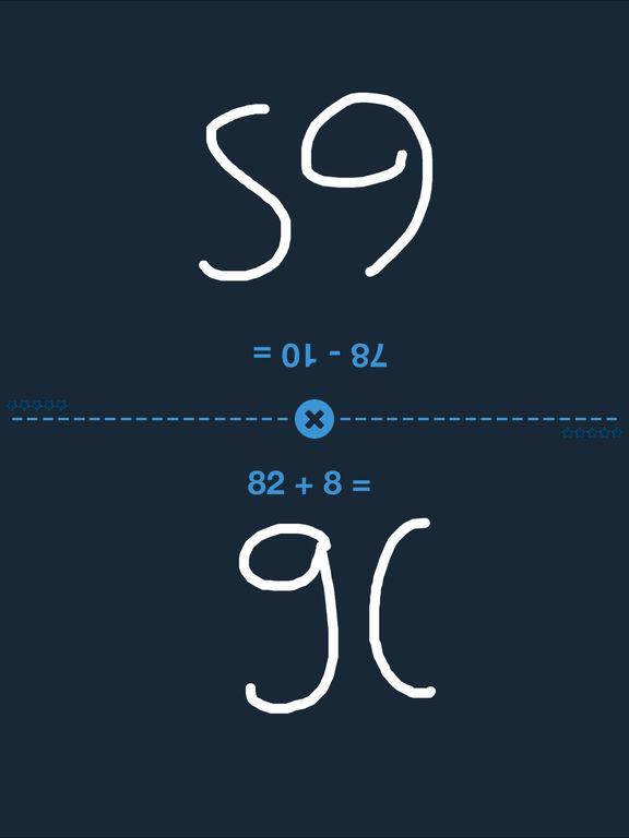 Comprendre les Mathématiques - Addition et Soustraction iPad