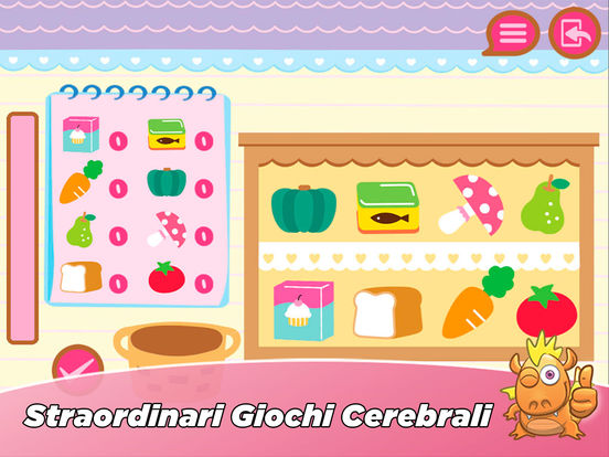 Hello Kitty - Gioco Educativo per bambini Screenshot