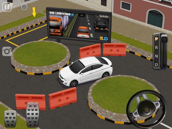 Dr. Parking 4 Screenshot