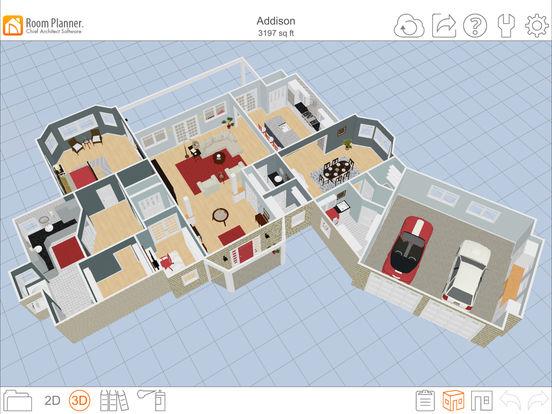 room planner home design dans l app store