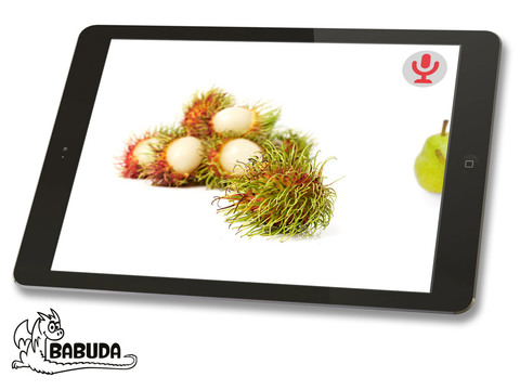 Screenshot - Look! Fruits