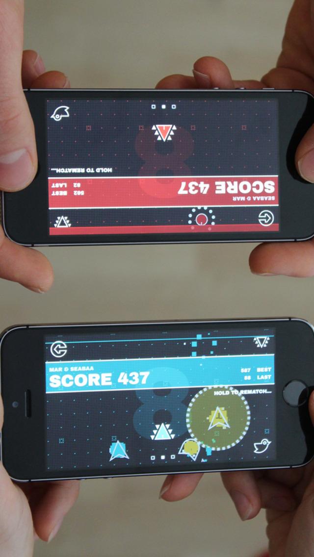 Screenshot 5 DUAL!