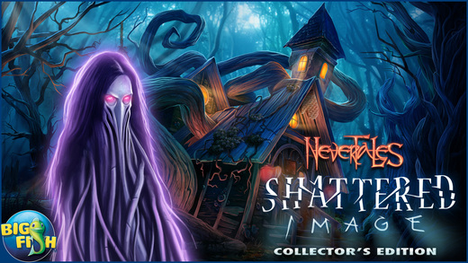 Nevertales: Shattered Image - A Hidden Object Storybook Adventure (Full) Screenshots