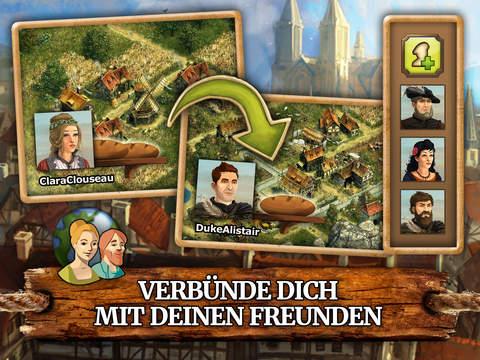 ANNO: Erschaffe ein Königreich Screenshot