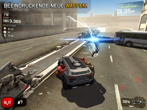 Zombie Highway 2  Bild 2
