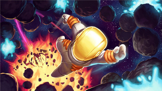 Roid Rampage iOS Screenshots
