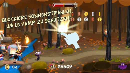 Le Vamp Screenshot