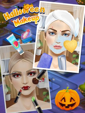 schminke spiele kostenlos