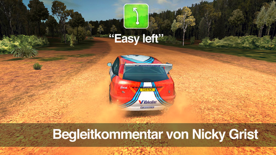 Screenshot 4 Colin McRae Rally