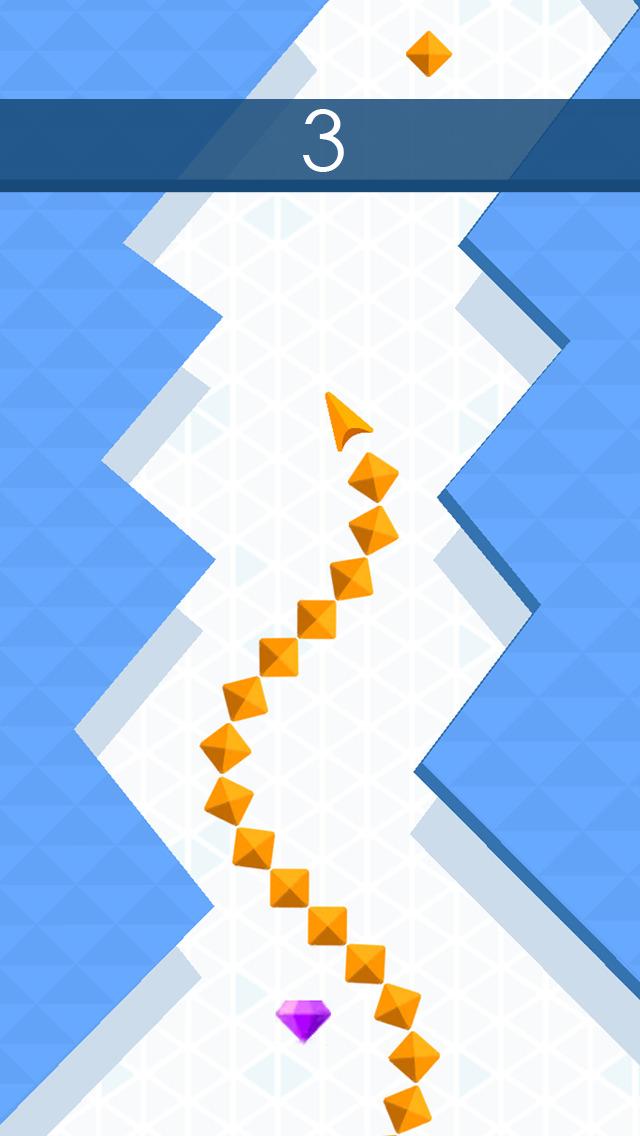 Arrow iOS Screenshots