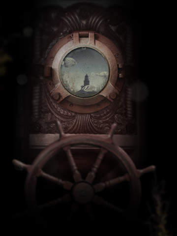 The Sailor's Dream iPhone iPad