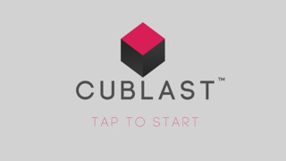 Cublast iOS Screenshots