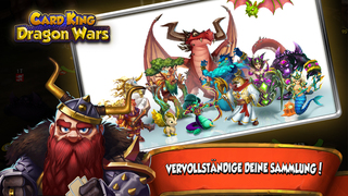 Card King: Dragon Wars  Bild 2