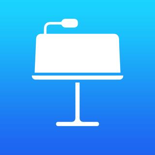 Keynote para iphone ipod touch y ipad en el app store de for App para disenar muebles ipad
