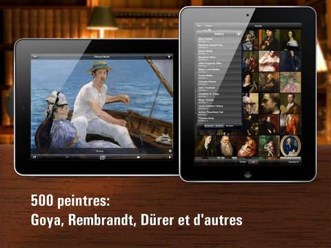 Metropolitan Museum of Art HD iPad