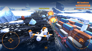 Ace Maverick iOS Screenshots