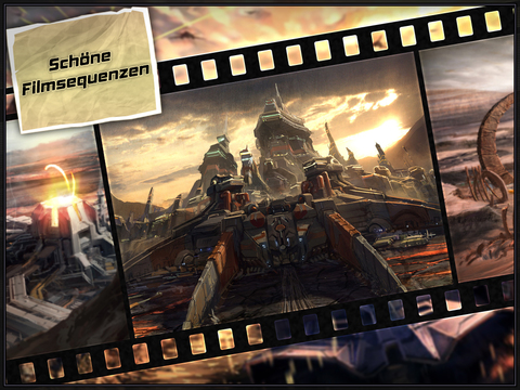 Age of Defenders - Multiplayer Tower Defense and Offense post apocalyptic RTS HD Screenshot